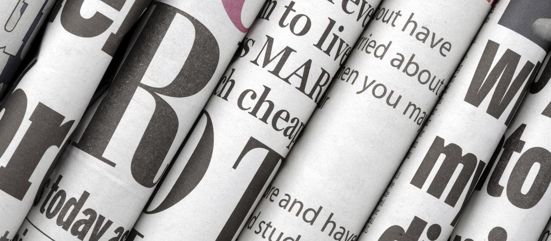 Εισαγωγή εφημερίδων και περιοδικών με αναστολή ΦΠΑ